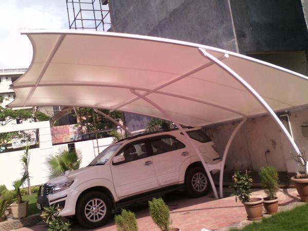 Membrane Tenda